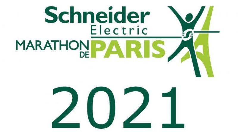 Youva inscrit pour le Marathon de Paris